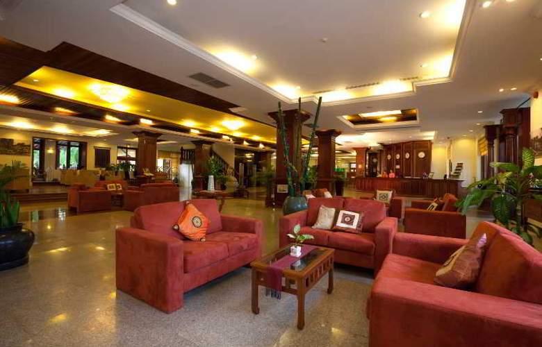 Angkor Paradise Hotel - General - 12