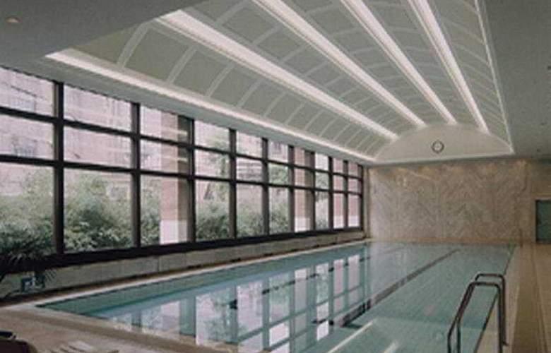 Jin Jiang - Pool - 3