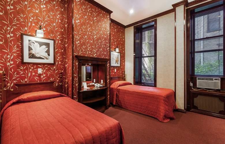 Hotel 17 - Room - 8