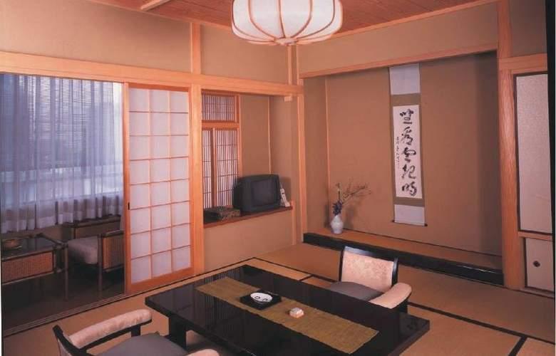 Junwafu Ryori Ryokan Kinoe - Room - 6