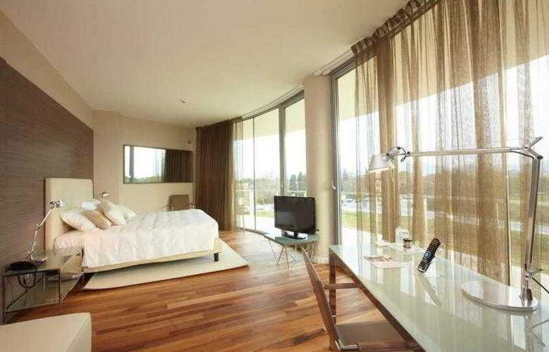 Abitalia Tower Plaza - Room - 5