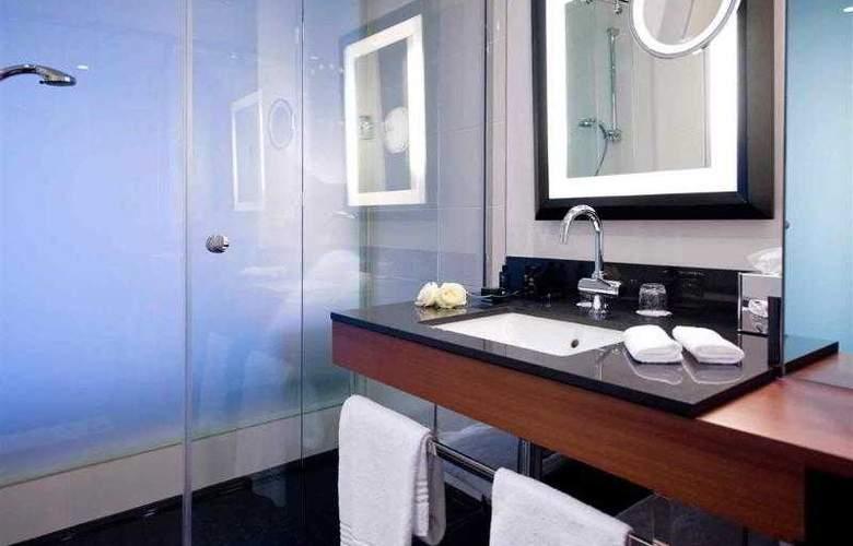 Sofitel Brussels Europe - Hotel - 56
