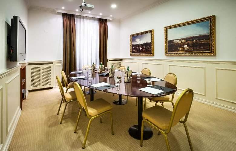Best Western Premier Hotel Cristoforo Colombo - Conference - 20