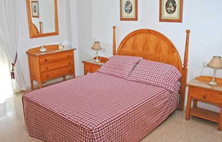 Terrasol Pirámides-Puerto Blanco - Room - 0