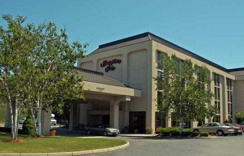 Hampton Inn Fall River/Westport - General - 1