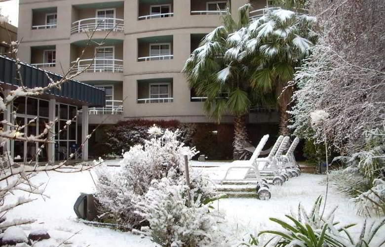 Apart Hotel Maue - Hotel - 6