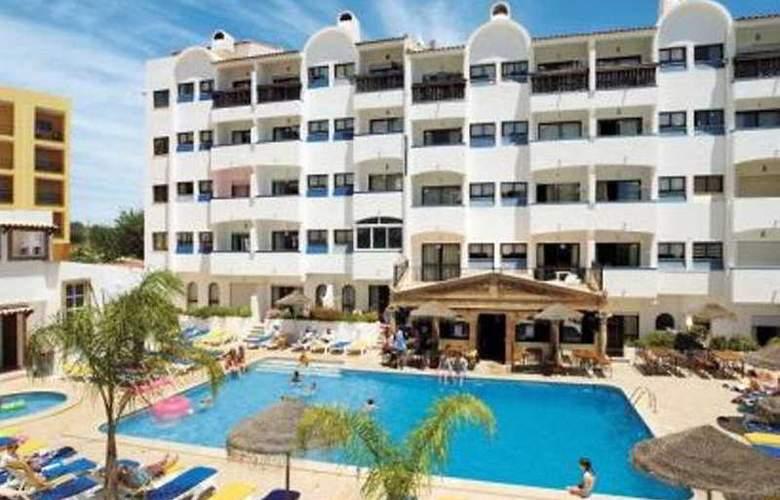 Choromar - Hotel - 0