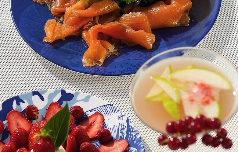 Sofitel Biarritz le Miramar Thalassa Sea & Spa - Restaurant - 63