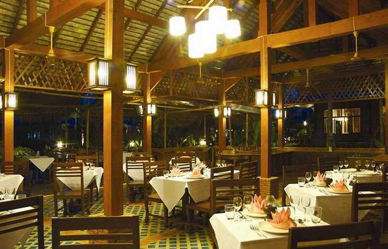 Phowadol Resort and Spa Chiang Rai - Restaurant - 4