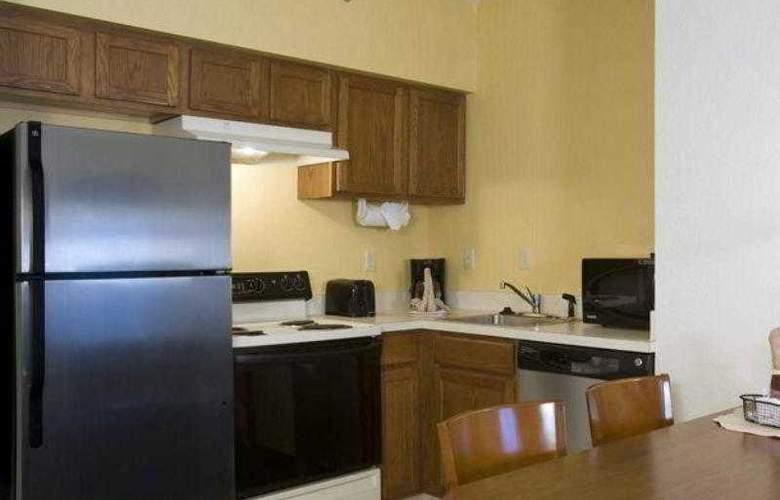 Residence Inn Asheville Biltmore - Hotel - 12