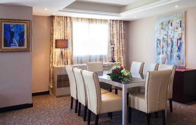 Atlas Sky Airport Hotel - Room - 5