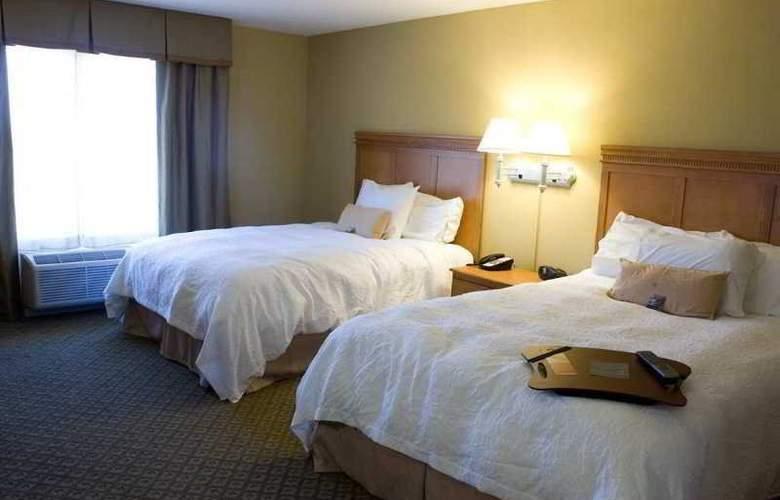 Hampton Inn & Suites Murfreesboro - Room - 9