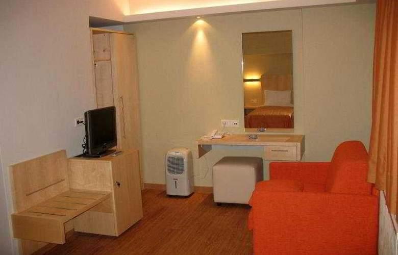 Kronos Hotel - Room - 3