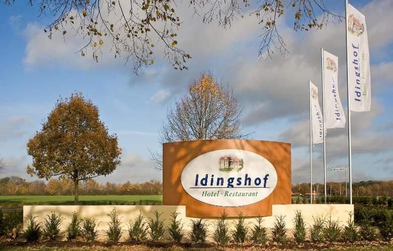 Idingshof Bramsche - Hotel - 9