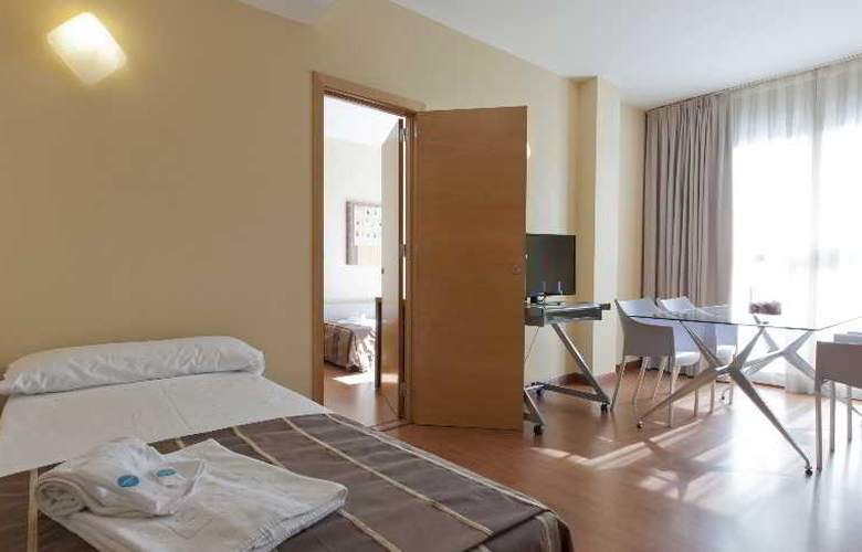 Vertice Sevilla - Room - 19