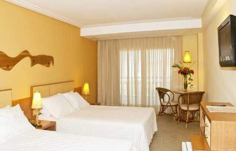 Pontalmar Praia Hotel - Room - 3