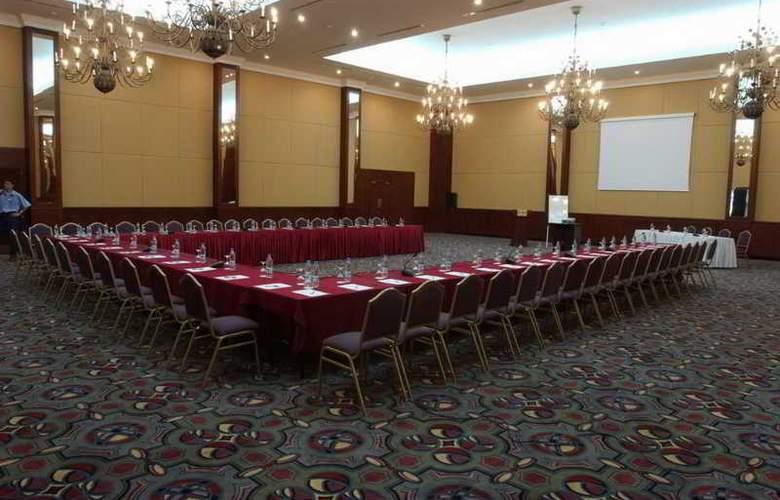 Radisson, Tashkent - Conference - 8