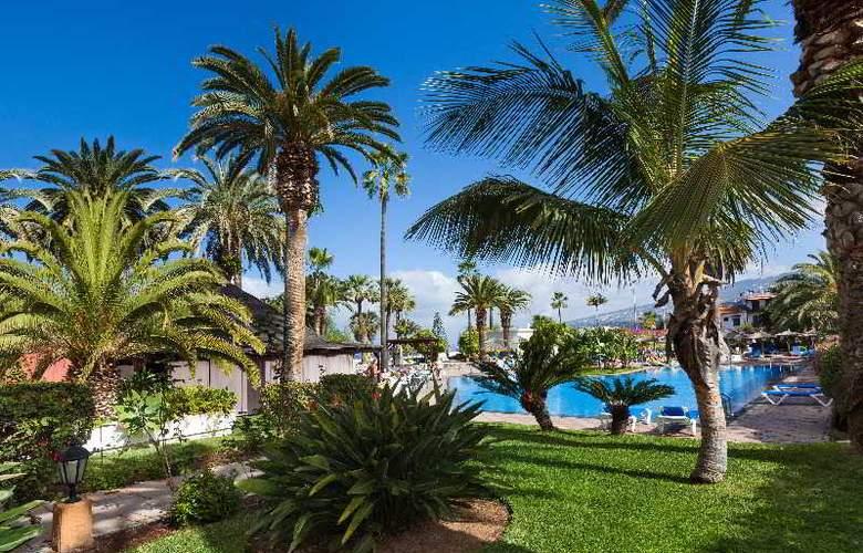 Blue Sea Interpalace - Hotel - 7