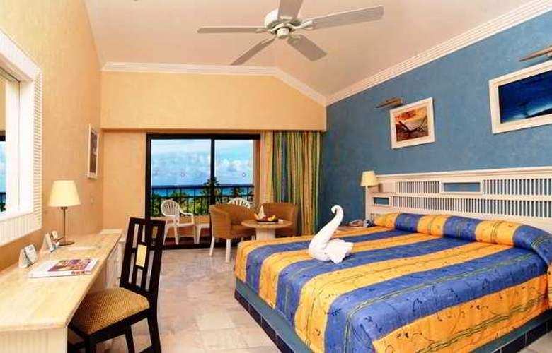 Sandos Playacar Beach Experience Resort - Room - 2