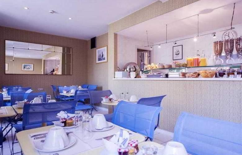 Best Western Alba Hotel - Hotel - 38