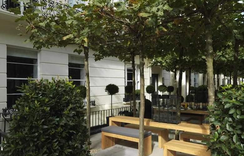 La Suite West - Terrace - 20