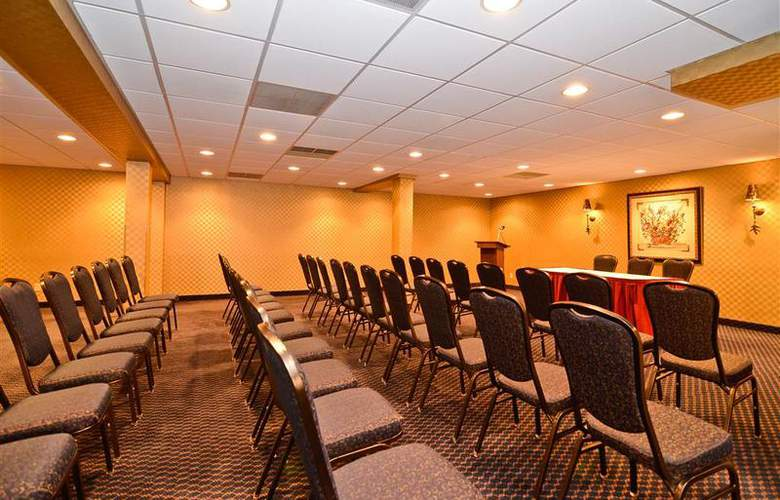 Best Western Inn On The Avenue - Conference - 75