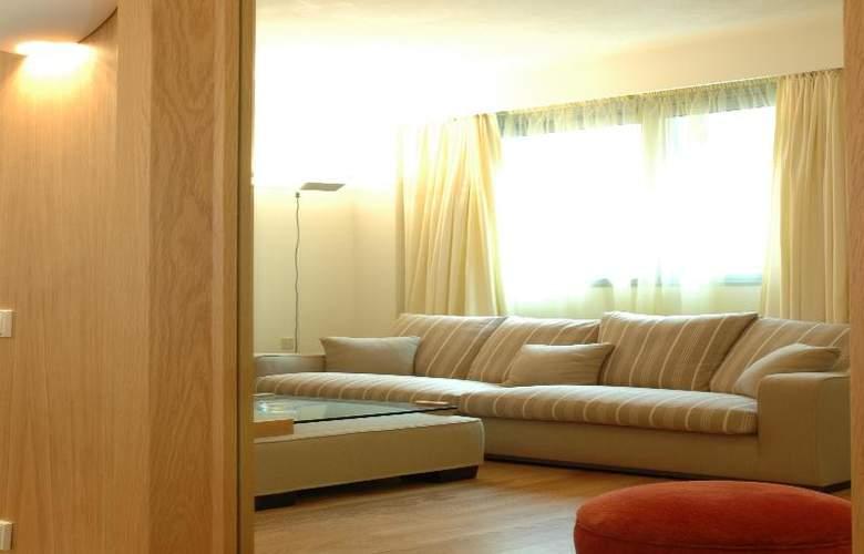 Daios - Room - 14