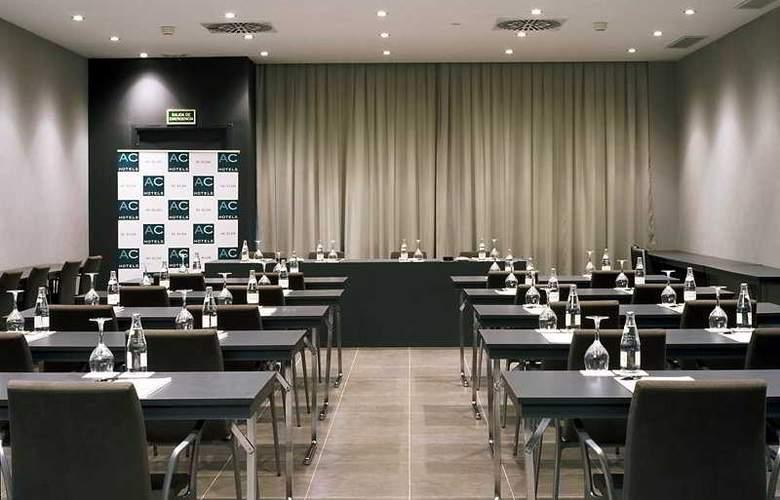 AC Elda - Conference - 7