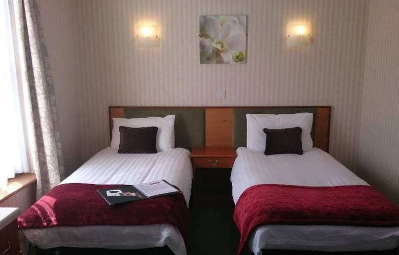 The Monterey - Room - 22