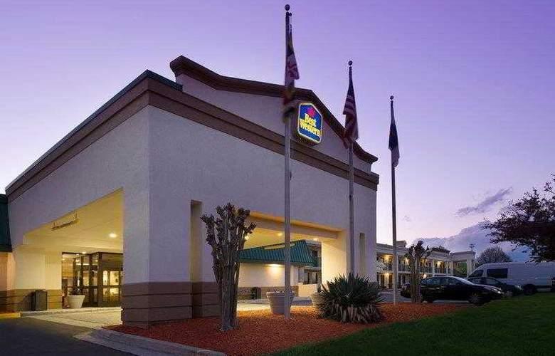 Best Western Baltimore West - Hotel - 0