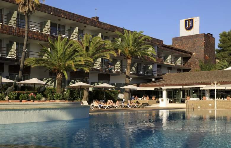 Jerez & Spa - Hotel - 0