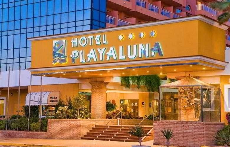 Playaluna Hotel - Hotel - 5