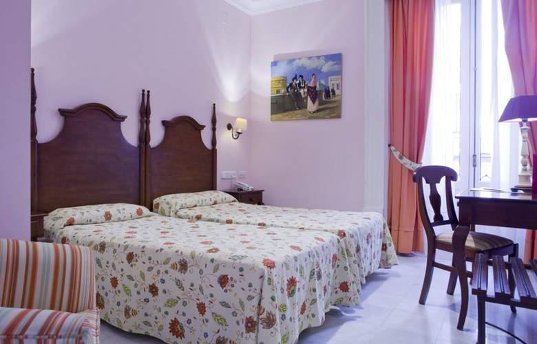 Las Cortes de Cadiz - Room - 7