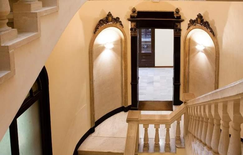 Las Ramblas Bacardi Apartments / Bacardi Central Suites - General - 15