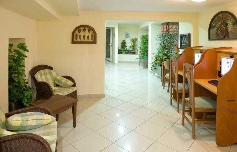 Aparthotel Reco des Sol Ibiza - General - 2