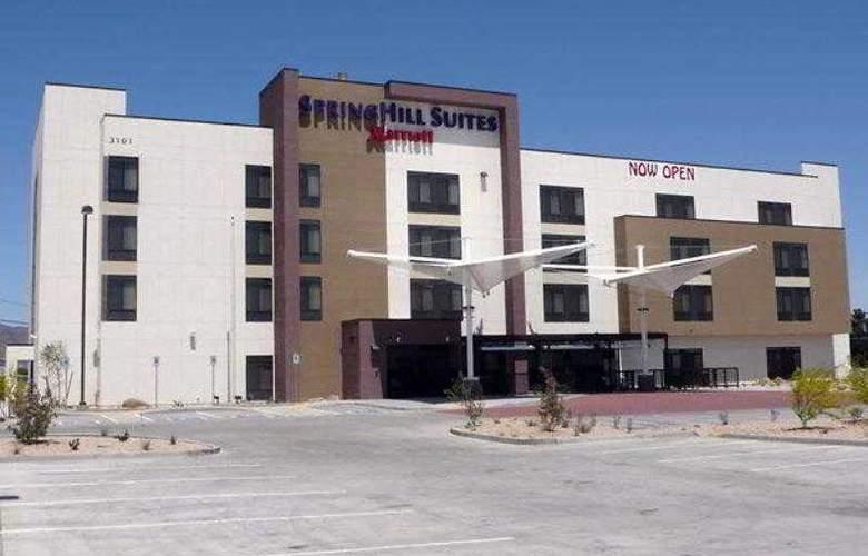 SpringHill Suites Kingman Route 66 - Hotel - 0