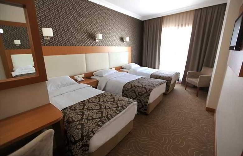 Grand Hotel Avcilar - Room - 16