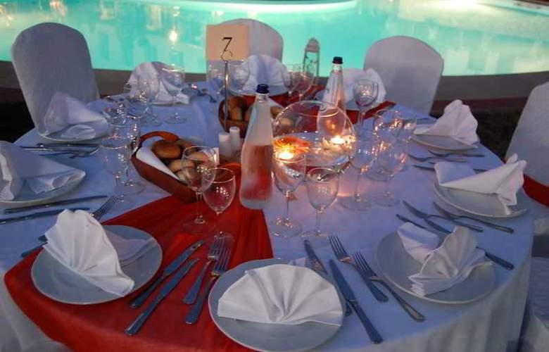 Pelion Resort - Restaurant - 6