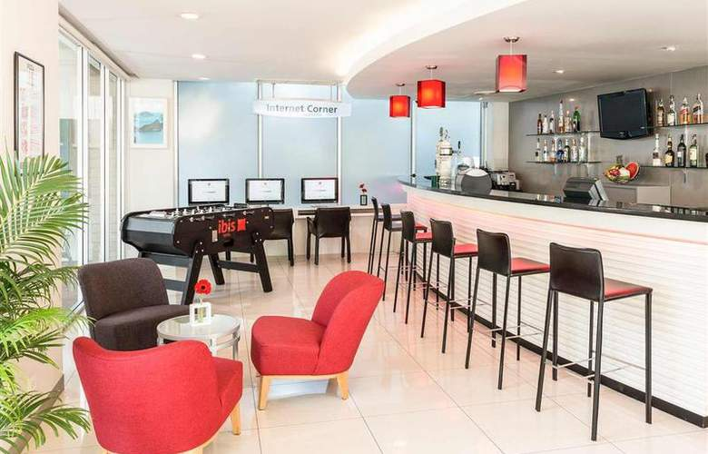 Ibis Bangkok Sathorn - Bar - 41