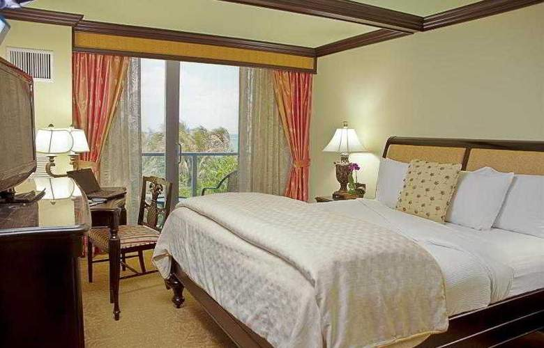 Jupiter Beach Resort & Spa - Room - 28