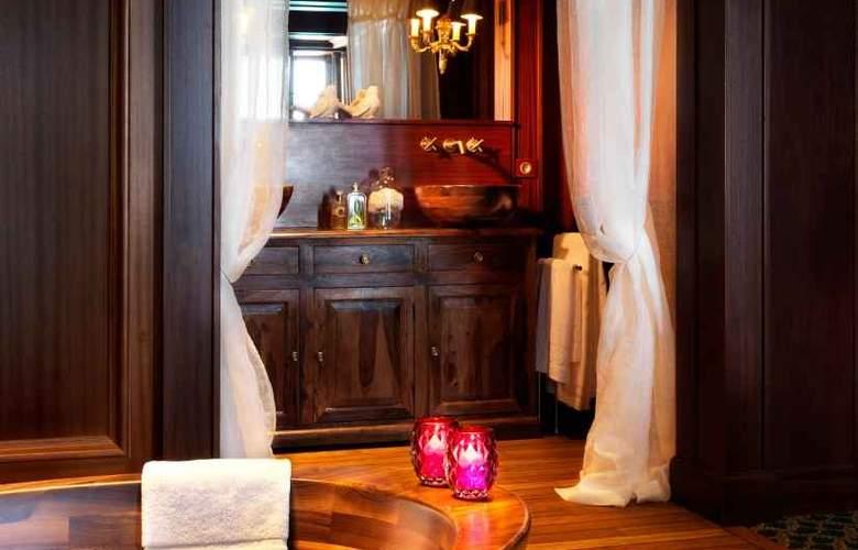Le Palace De Menthon - Room - 14