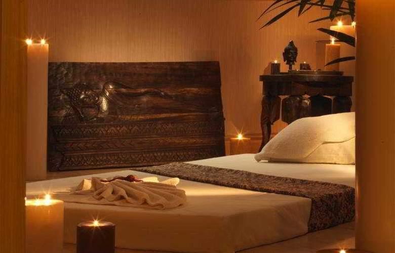 Jordan Valley Marriott Resort & Spa - Sport - 12