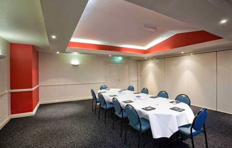 Ibis Styles Canberra Narrabundah - Conference - 33