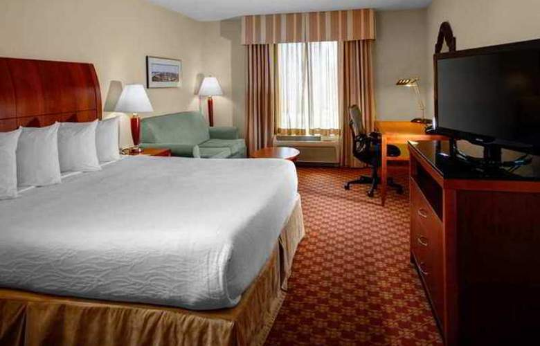 Hilton Garden Inn Wilmington Mayfaire Town Ctr - Hotel - 1