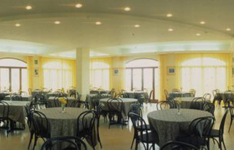 Panoramic - Restaurant - 7