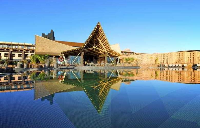 Lopesan Baobab Resort - Pool - 7