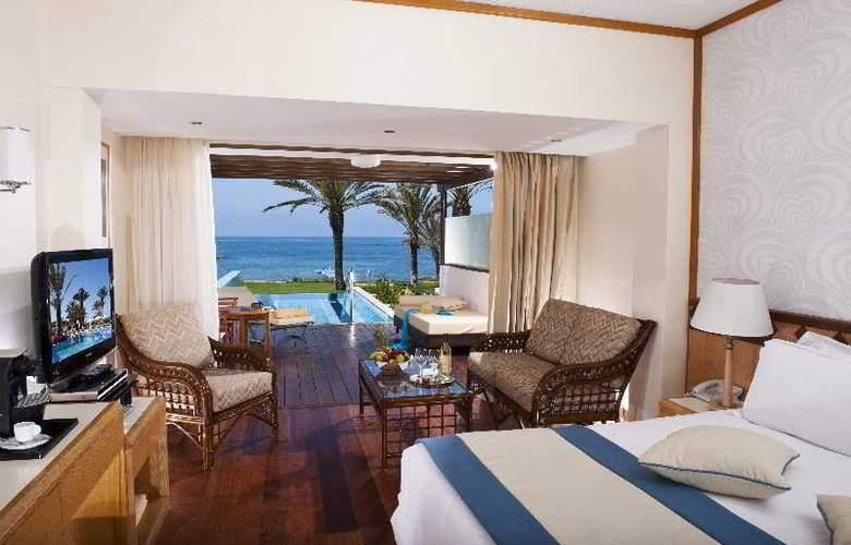 Constantinou Bros Athena Beach Hotel - Room - 3