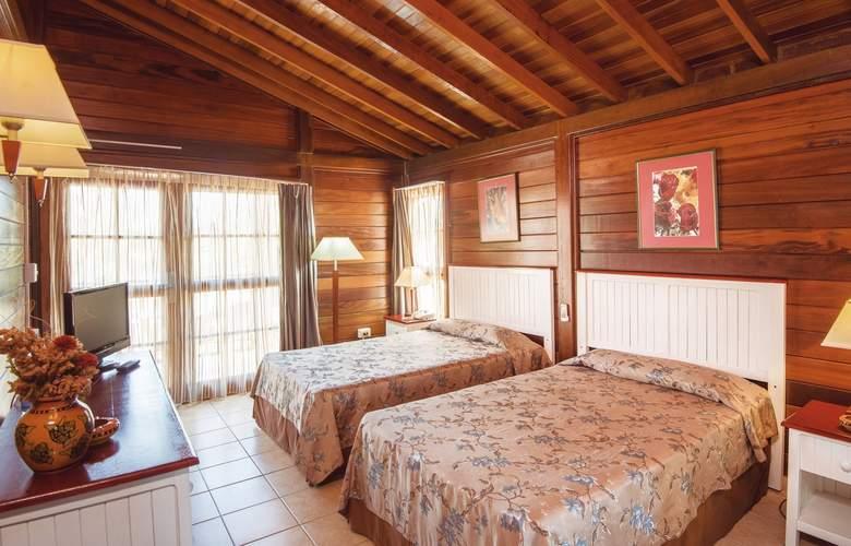 Bella Isla Resort - Room - 9