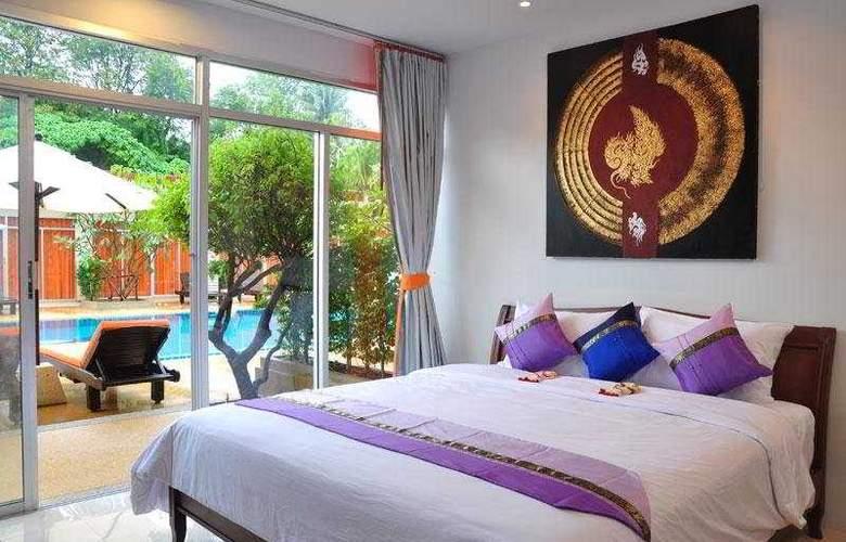 Phuket Sea Resort (formely Maalai Resort) - Room - 3