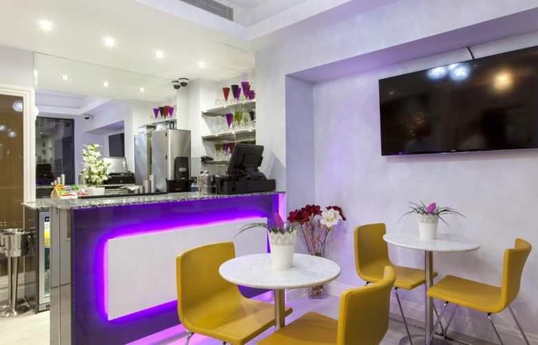 Tulip Boutique Hotel - Restaurant - 11